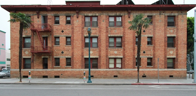 Mar Vista Apartments